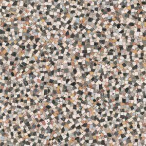 F009 ST9 Mozaika kamienna
