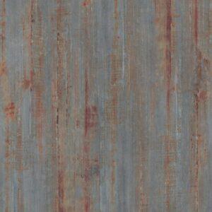 F010 ST9 Rdzawy metal