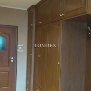 Wysoki segment szafy