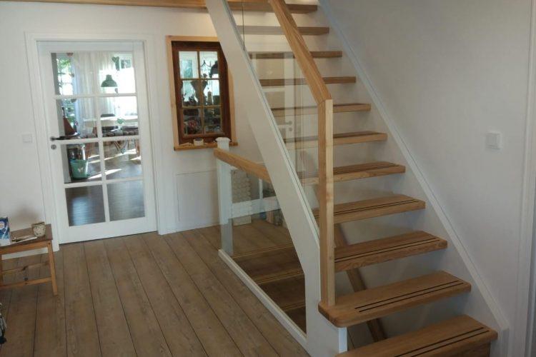 schody bez zabiegów