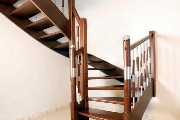 Samonośne schody
